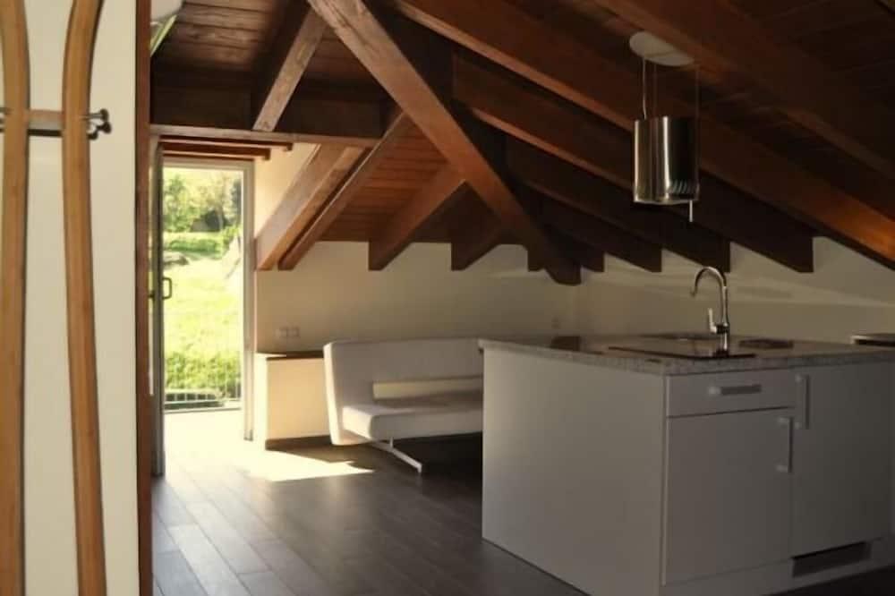 Design Apartment (Casa Matín) - Private kitchen