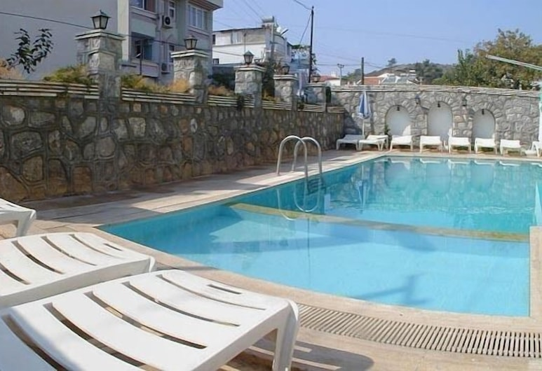 Villa Dream Apart Hotel, Marmaris, Açık Yüzme Havuzu