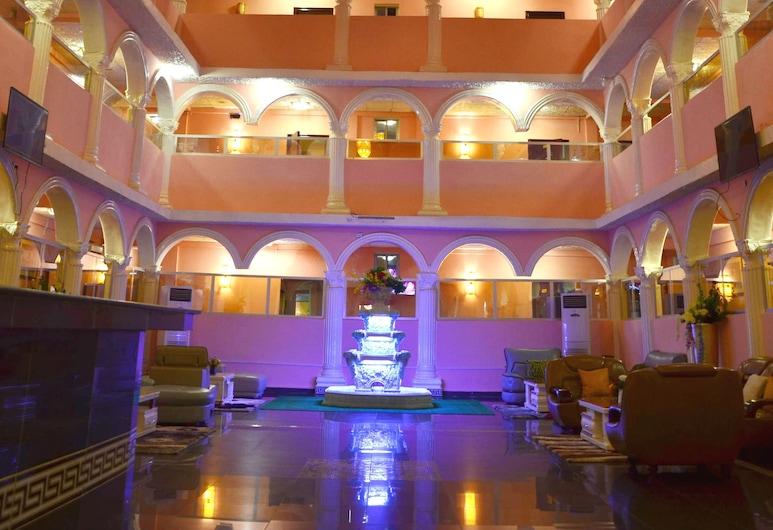 Executive Inn, Monrovia