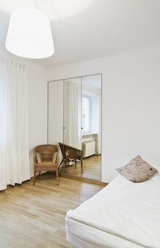 Bilde av Goodnight Warsaw Apartments Ogrodowa 5 i Warszawa