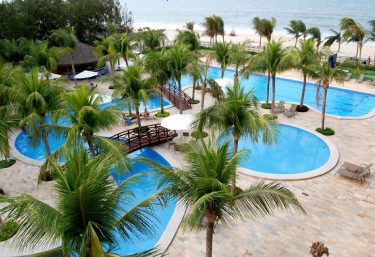 Residence Kariri Beach Cumbuco, Caucaia, Außenpool