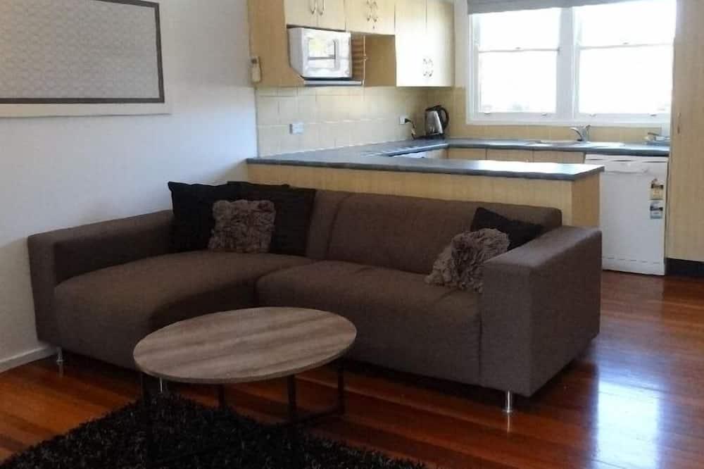 Huis, 4 slaapkamers - Woonruimte