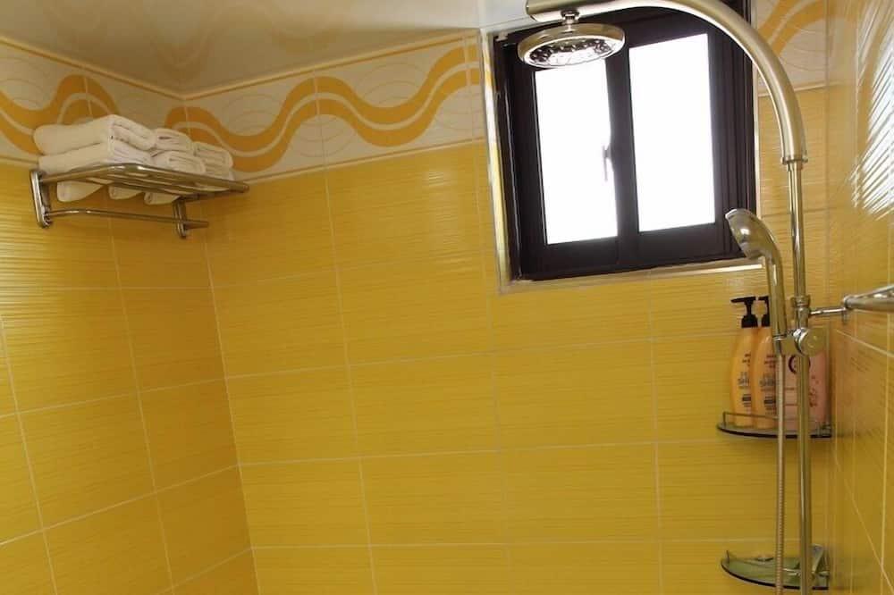 複式房屋 - 浴室