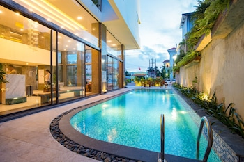 Phu Quoc bölgesindeki Gaia Hotel Phu Quoc resmi