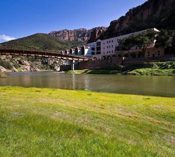 Picture of Hotel Terme di Casteldoria in Santa Maria Coghinas