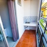 Standard Room  - מרפסת