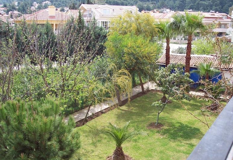 Grand Villa Sol Apart, Marmaris, Otel Sahası