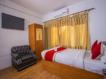 Bild vom OYO 104 Hotel Baltic Inn in Katmandu
