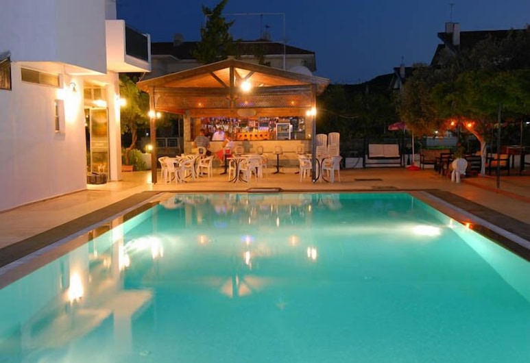 Cardak Villa Boutique Hotel, Cesme, Outdoor Pool