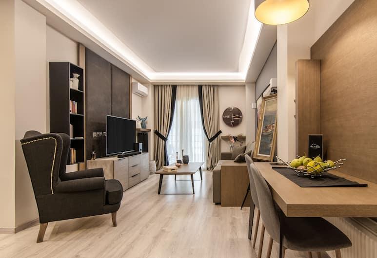 Acropolis Elegant Apartment, Atėnai