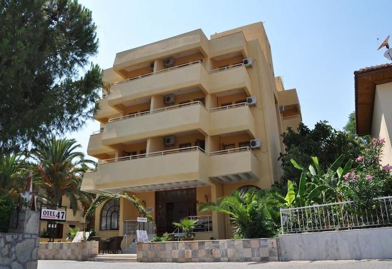 Hotel 47 Icmeler, Marmaris