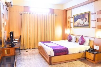 Picture of Hotel Kundan Palace in Pimpri - Chinchwad