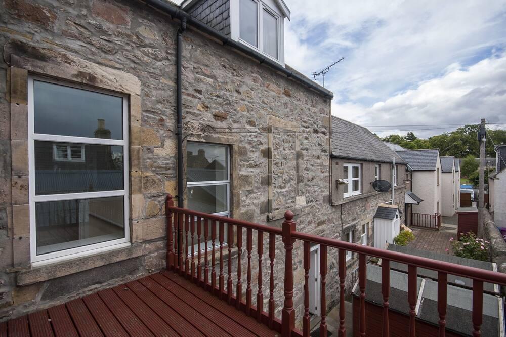 Apart Daire, 3 Yatak Odası - Balkon Manzarası