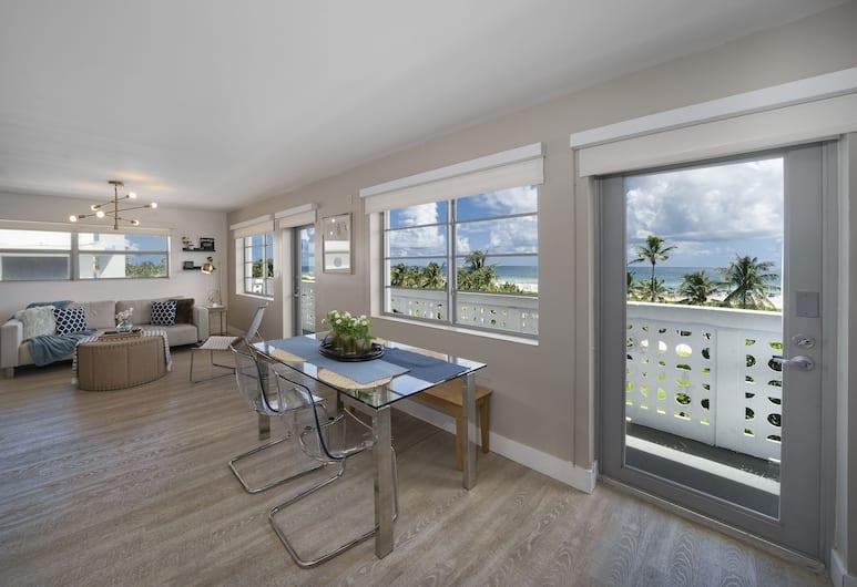Strand on Ocean by Sunnyside Hotels, Miami Beach