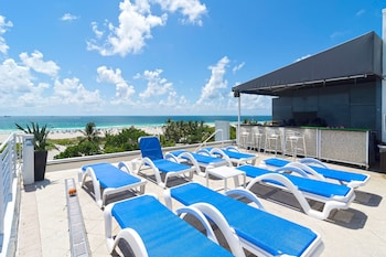 Picture of Strand on Ocean by Sunnyside Hotels - Adults Exclusive in Miami Beach
