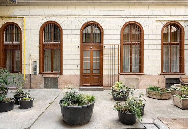 Suites 13 Budapest, Βουδαπέστη, Πρόσοψη καταλύματος