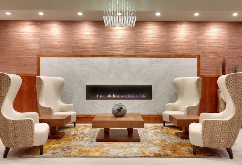 Residence Inn by Marriott Flagstaff, Flagstaff, Lobby