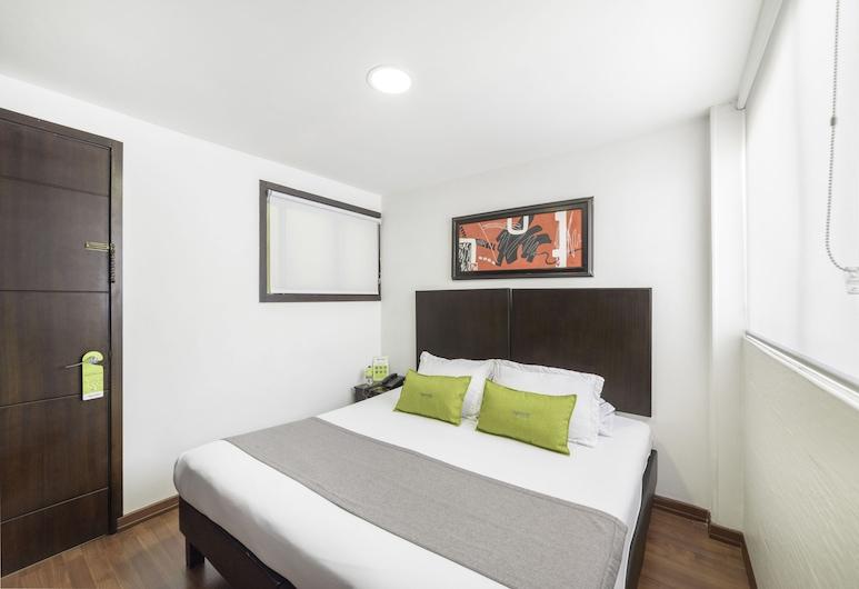 Hotel San Nicolas Bogota, Bogotá
