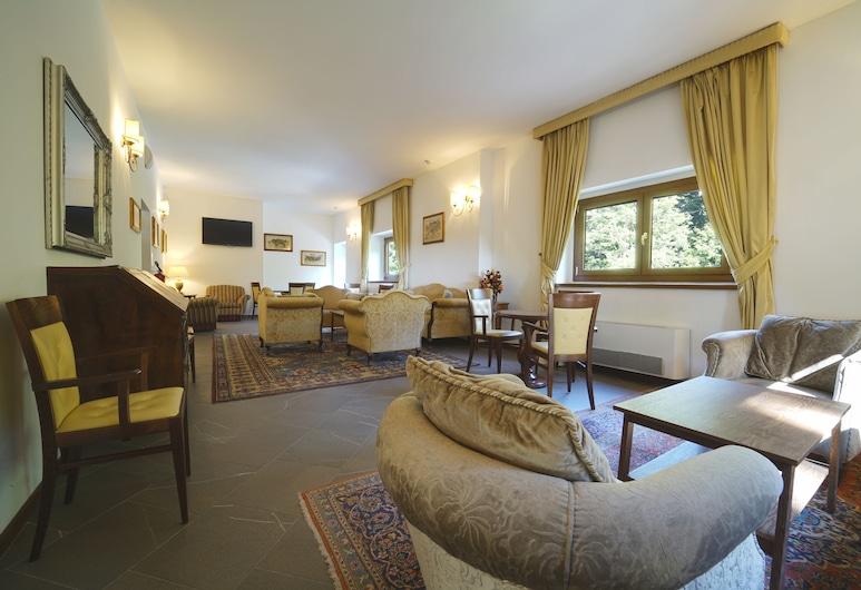 Hotel Abetone e Piramidi, Abetone Cutigliano