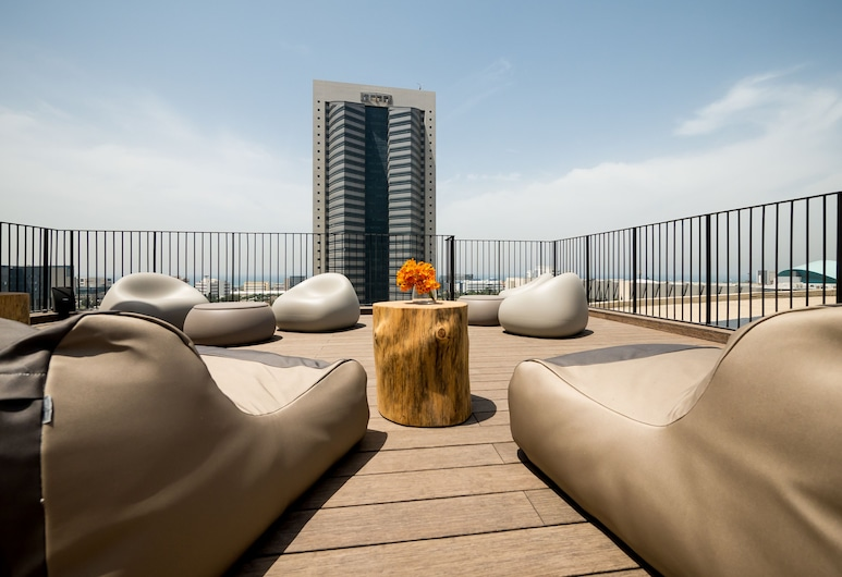 La Cappella Hotel, Haifa