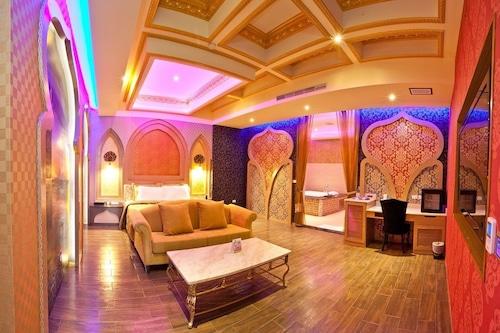 薇風精品旅館