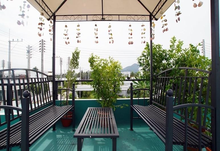 Baan Nipha Pool Villa Hua Hin, Hua Hin, Terrasse/Patio