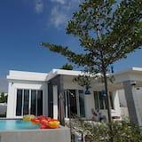 2-Bedroom Private Pool Villa - Terrasse/Patio