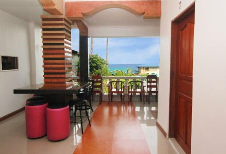 帕拉灣愛妮島皇家棕櫚旅館, El Nido, 飯店內部