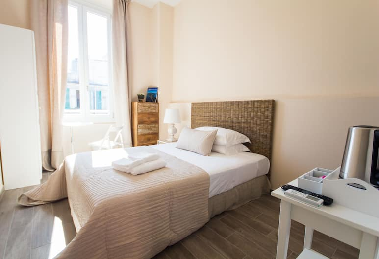 Emily Rooms, Sanremo, Double Room, Guest Room