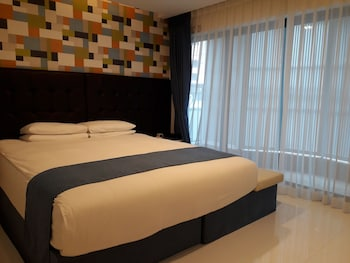 Picture of Cordelia Hotel Geoje in Geoje