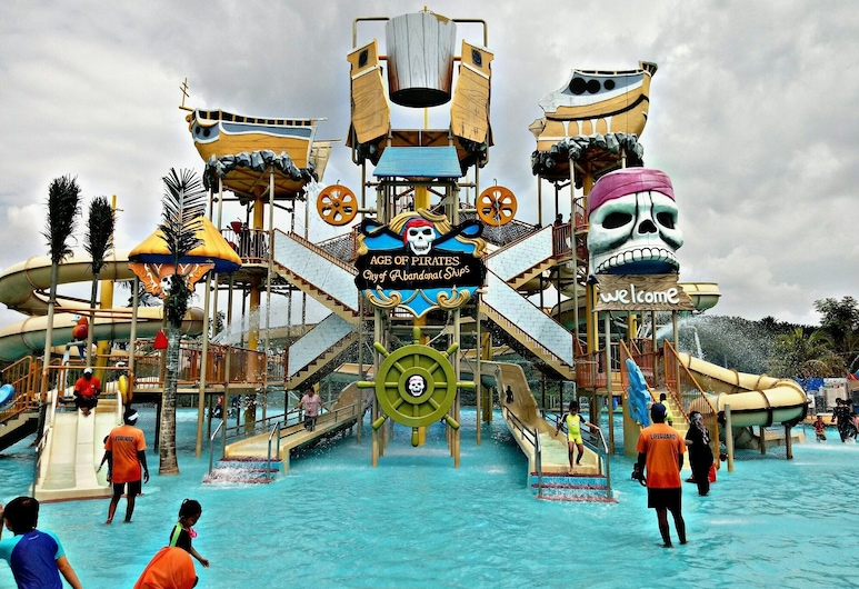 New Wave Hotel Kajang, Kajang, Children's Activities