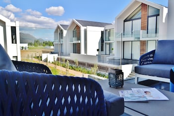 Picture of Val de vie - Polo Village in Paarl