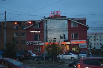 烏蘭巴托土地酒店的圖片
