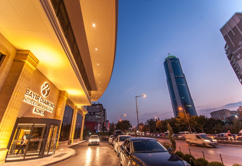 Bayır Diamond Hotel & Convention Center Konya, Konya