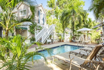 Fotografia hotela (Andrews Inn & Garden Cottages) v meste Key West