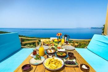 Foto del Seaview Faralya Butik Hotel en Fethiye