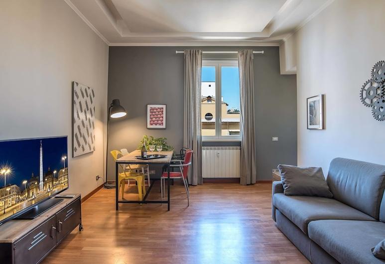 Urban Apartment Vatican, Rome