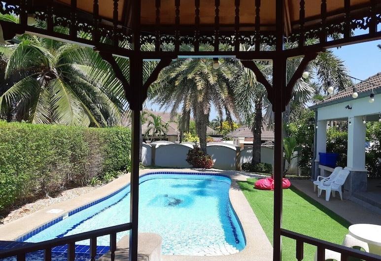 Baan Sudrak Pool Villa Hua Hin, Hua Hin, Pool