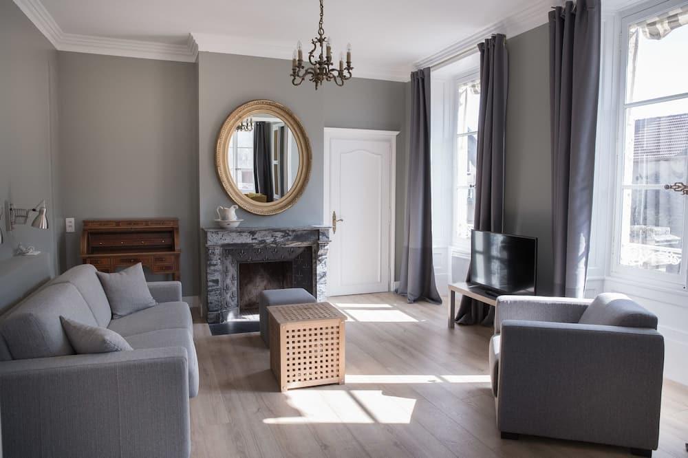 Apartament typu Superior Suite - Salon