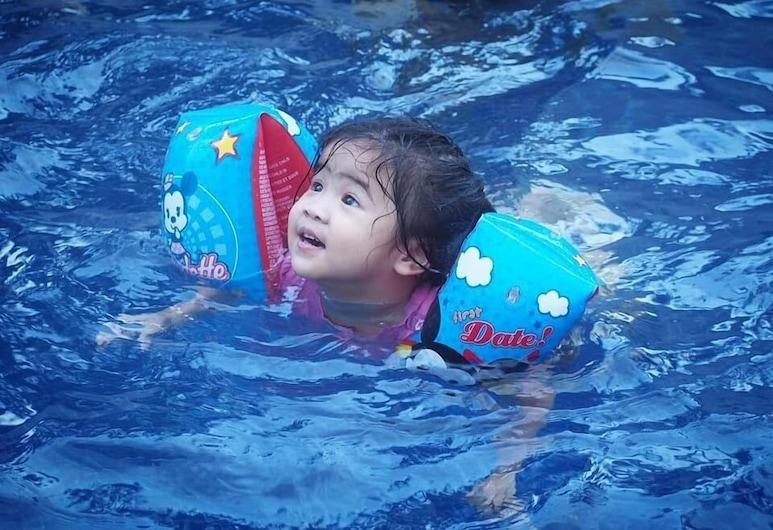 華欣班塔查泳池別墅酒店, Hua Hin