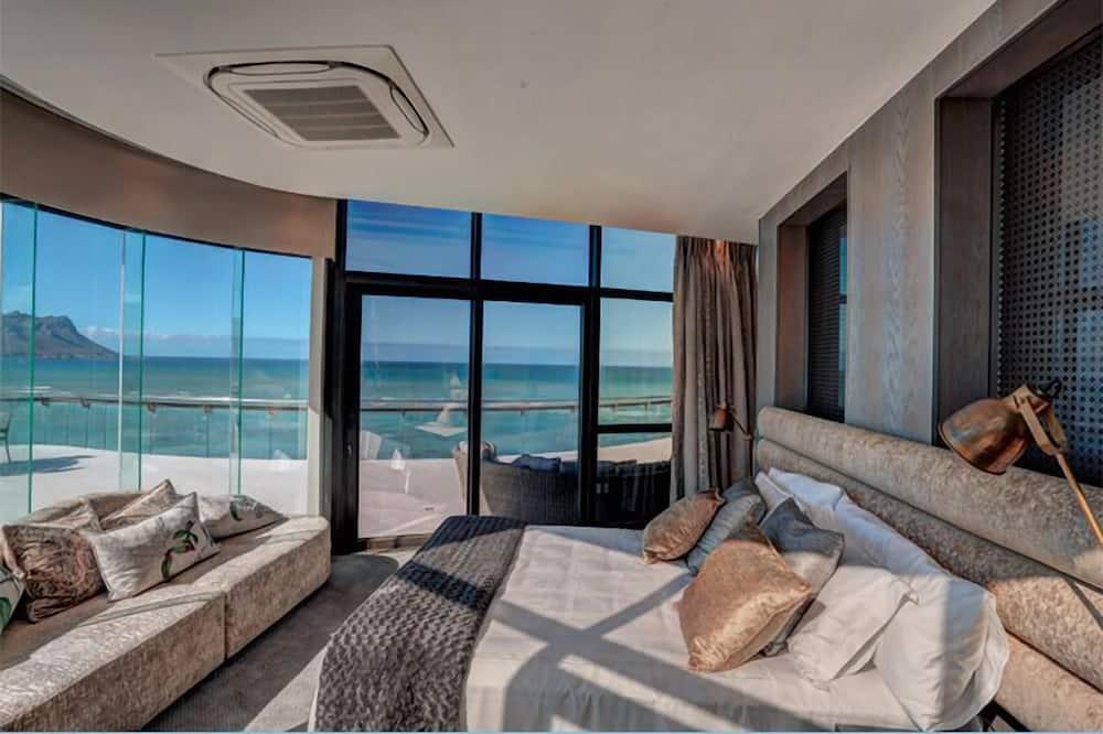 Ocean View Penthouse  - Room