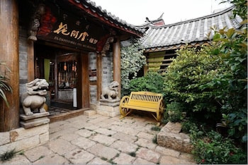 Lijiang bölgesindeki Blossom Hill Inn Lijiang Neverland resmi