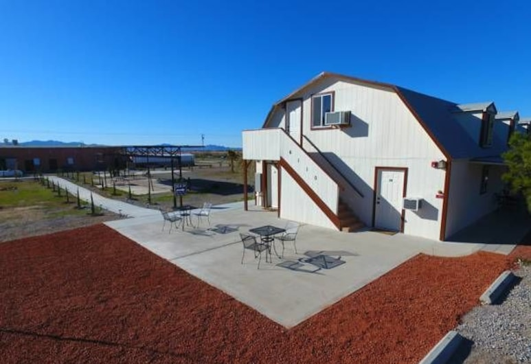 K7 Bed and Breakfast, Pahrump