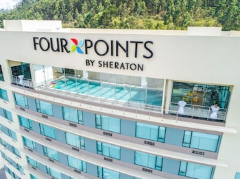 Foto van Four Points By Sheraton Cuenca in Cuenca