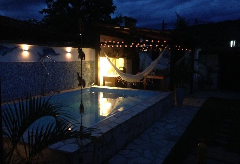 Cantinho Show, Buzios, Outdoor Pool