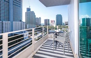 Fotografia hotela (Brickell Luxe Rentals) v meste Miami