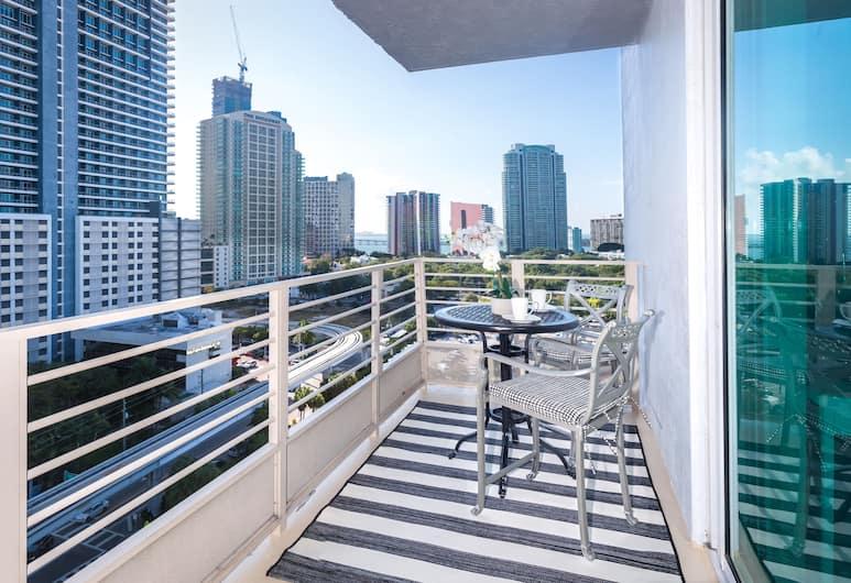 Brickell Luxe Rentals, Miami