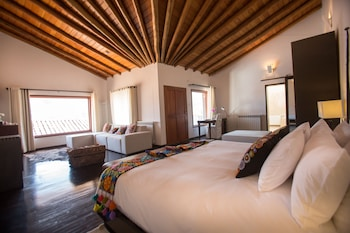 Foto van Tocuyeros Boutique Hotel in Cusco