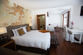 Picture of Tocuyeros Boutique Hotel in Cusco