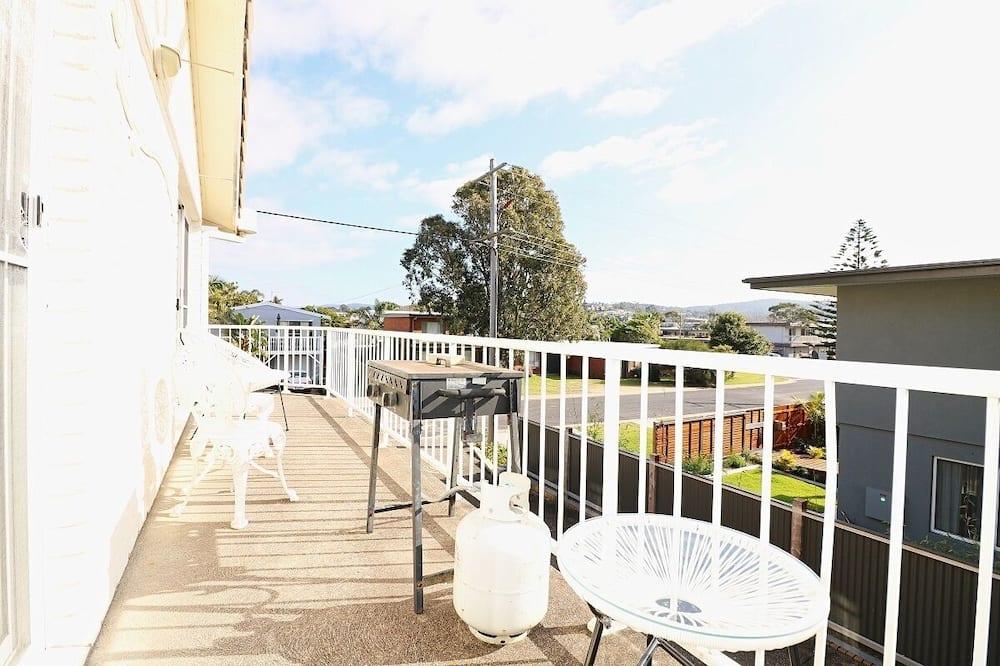 Appartement Standard, 2 chambres - Balcon